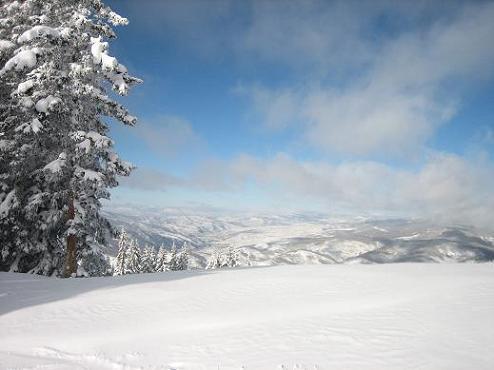 スキー場6