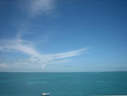 青い海~青い空~