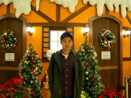 Christmas 200818