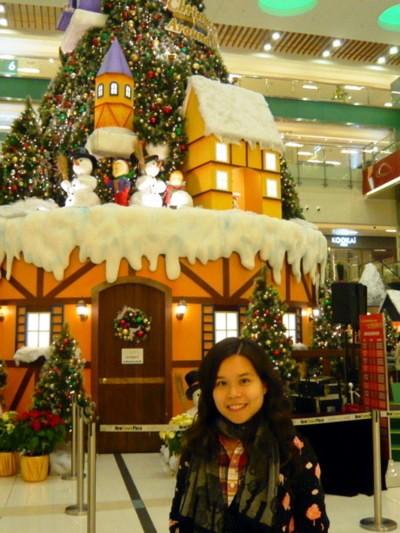 Christmas 200819