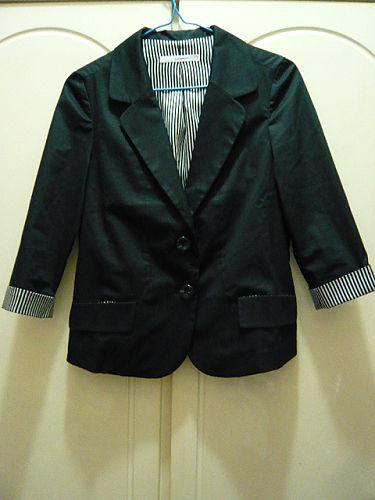 Jines  Coat