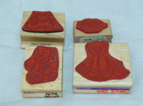 複製 -Wooden Stamps (Paper n things) back