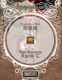 ProtectiveWall RC (蓮鳴)