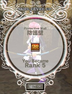 ProtectiveWall R5 (蓮鳴)