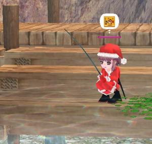 08クリスマスイベント