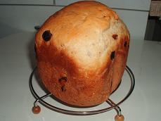 自家製レーズン酵母deHBおまかせ食パン#3