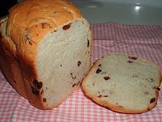 自家製レーズン酵母deHBおまかせ食パン#4