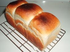 イギリスパン♪ #1