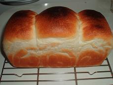 イギリスパン♪ #2