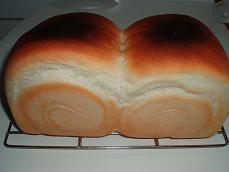 イギリスパン#1