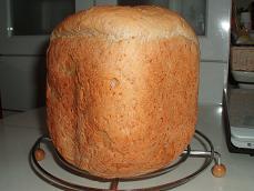 家中の小麦粉大集合食パン♪ #1