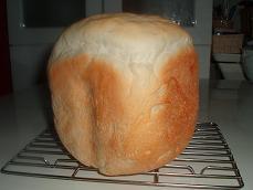 はるゆたか シンプル食パン#1