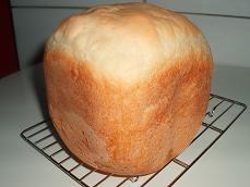 めちゃ安っ!節約食パン♪#1