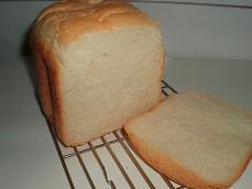 めちゃ安っ!節約食パン♪#2