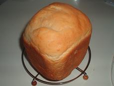 ミルク食パン#1