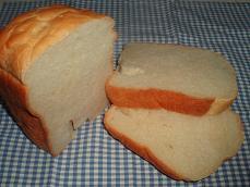 ミルク食パン#2