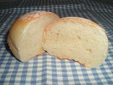 ヨーグルト酵母deヨーグルトパン#2