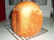 湯種食パン#1