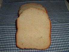 湯種食パン#2