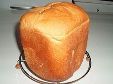 ミルクミルク食パン♪ #1