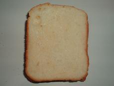 ヨーグルト食パン#2