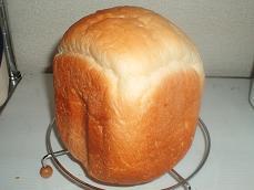 生クリーム食パン#1