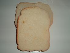 生クリーム食パン#2