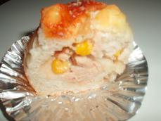 グルグル ツナマヨコーンパン#3