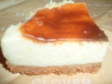 卵なし ベイクドチーズケーキ#3