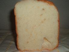 ノンオイル食パン#2