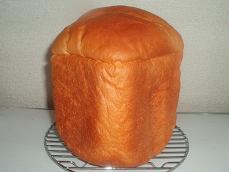 リッチミルク食パン#1