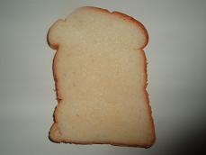リッチミルク食パン