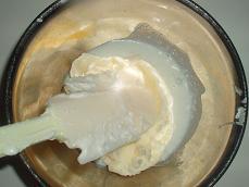 自家製バター #1