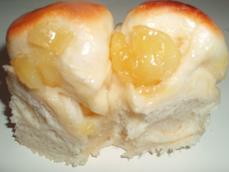 アップルリングパン#4