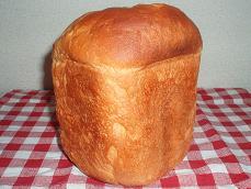 メープルヨーグルト食パン