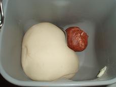 2色生地発酵#2