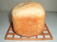 自家製豆乳おから食パン