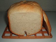 100%豆乳食パン#1