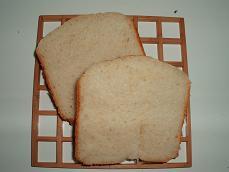 100%豆乳食パン#2