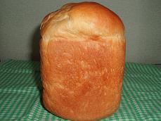 リッチ豆乳食パン