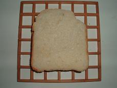 シンプル米粉パン2