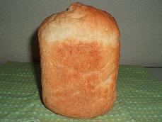 自家製米粉de豆乳米粉食パン1