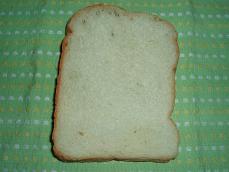 自家製米粉de豆乳米粉食パン2