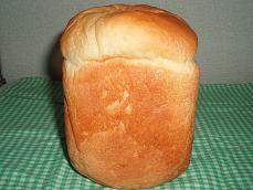 リッチ豆乳食パン1 ~パネマザ~