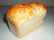 3種のチーズ ミニ食パン#1