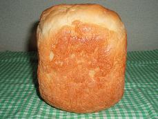 ジョニーの豆腐米粉食パン