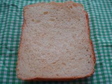 豆乳ヨーグルト食パン#2