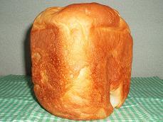 豆乳ヨーグルト食パン#1