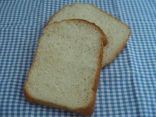 エバミルク食パン#2