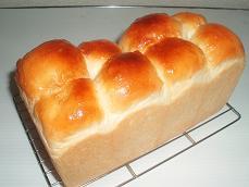 ミルミルキー食パン #3